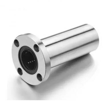 16 mm x 28 mm x 26,5 mm  Samick LM16OP Cojinetes Lineales